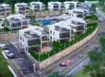 12881 Инвестиционный проект из частных вилл в элитном отельном комплексе в Плайя-де-Аро | 00-150x110-jpg