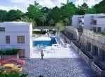 12881 Инвестиционный проект из частных вилл в элитном отельном комплексе в Плайя-де-Аро | 08-150x110-jpg