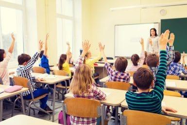 Образование в школах и университетах
