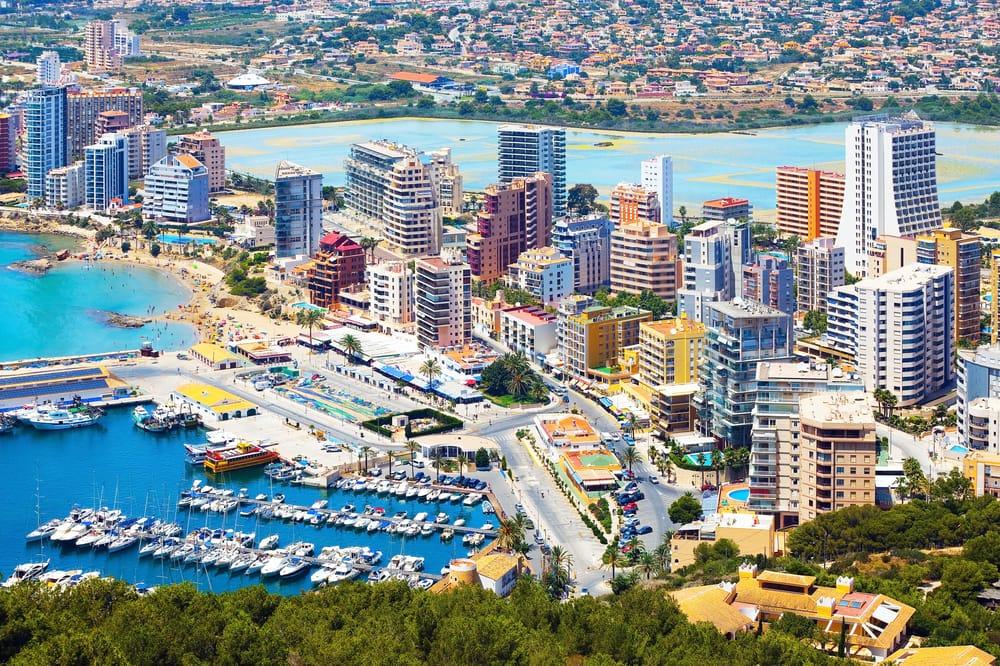 Коста Брава привлекает туристов и инвесторов со всех концов света