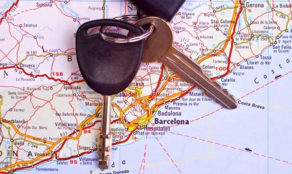 Готовый бизнес с арендатором в Испании