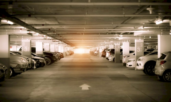 Паркинг на 234 места в густонаселенном районе Оспиталет-де-Льобрегат | shutterstock_517228699-570x340-jpg