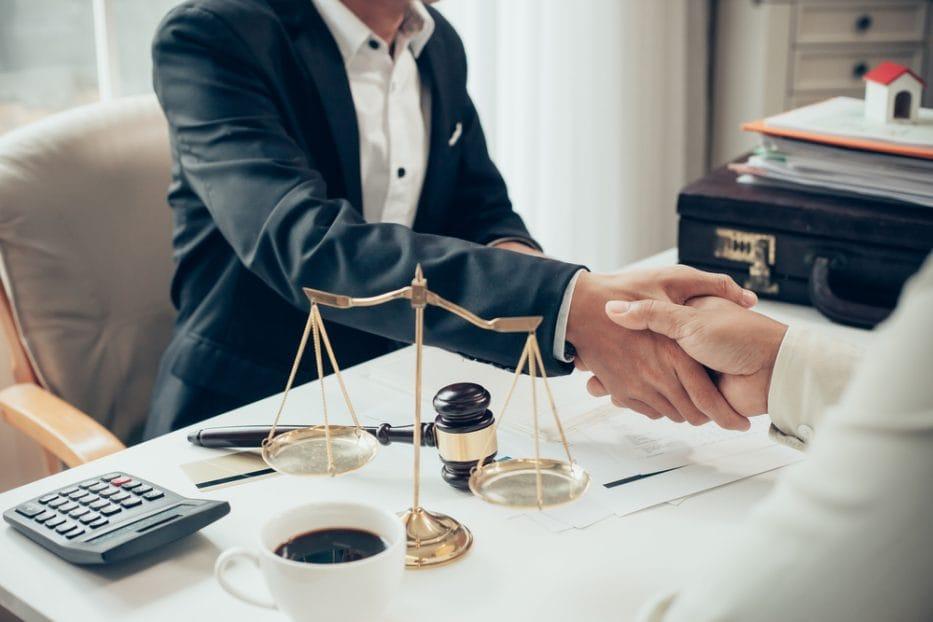 Юридические услуги в Испании