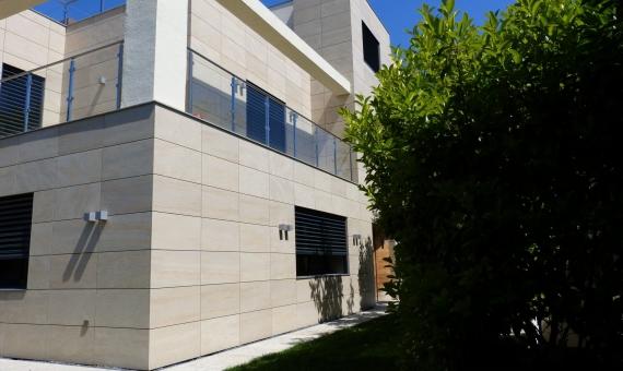 Новый дом с ремонтом в Барселоне в районе Бонанова | p1080916-fileminimizer-570x340-jpg