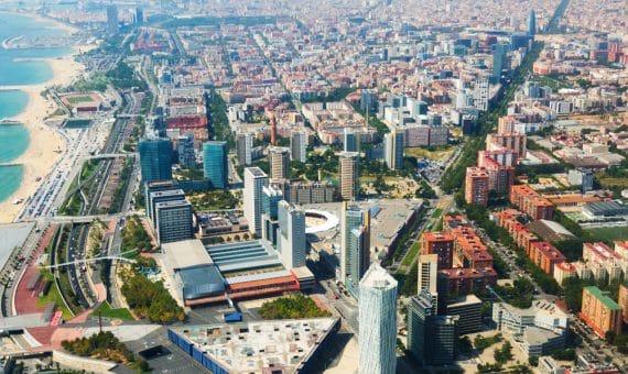Девелоперские проекты в Испании