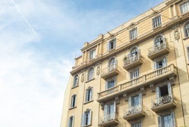 Готовый бизнес или здание под реконструкцию в Испании