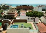 Таунхаус с террасой и джакузи на крыше с видом на море | image-33-150x110-jpg