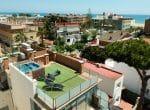 Таунхаус с террасой и джакузи на крыше с видом на море | image-34-150x110-jpg
