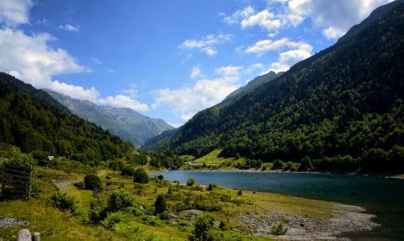 Летний отдых в горах Испании