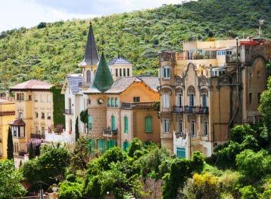 Самая дорогая улица Испании