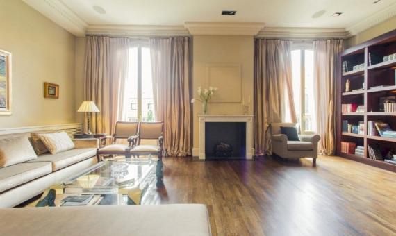 Квартира 200 м2 в здании эпохи модернизма,Эшампле | image-7-2-570x340-jpg