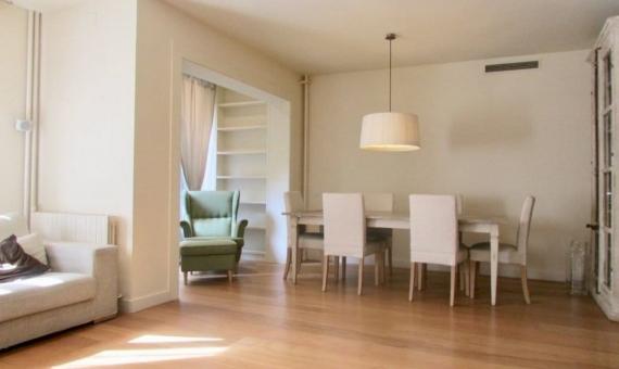Квартира 170 м2 с террасой в Сарриа – Сан Жерваси | img_0438-fileminimizer-570x340-jpg