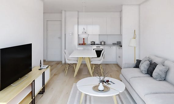 Квартиры нового строительства рядом с морем в Монтгат | pompeu-fabra-570x340-jpg