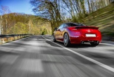 Дорожные штрафы в Испании