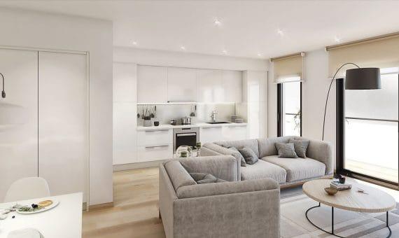 Квартиры нового строительства от 62 м2 в Грасиа | torrent-del-remei-570x340-jpg