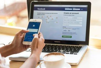 Популярные социальные сети в Испании