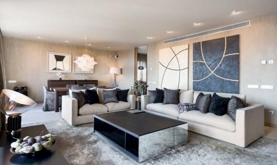 Апартаменты с террасой 24 м2 в Педральбес | 02-570x340-jpg