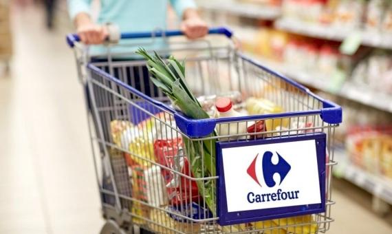 Коммерческое помещение 3.155 м2 сданное в аренду супермаркету Carrefour в Лес Кортс | carr-fileminimizer-570x340-jpg