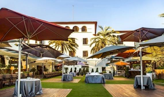 Отель 3 *** с участком 70.000 м2 в пригороде Барселоны | image-35-570x340-jpg