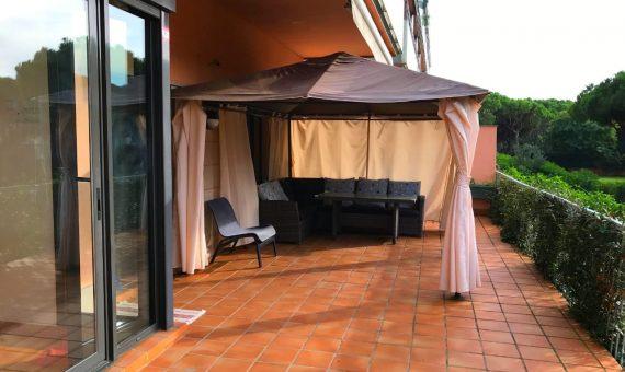 Квартира с террасой 40 м2 рядом с морем в Гава Мар   img_3697-570x340-jpg