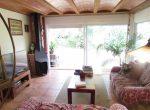 12988 Дом с ровным участком 850 м2 в охраняемой урбанизации в Бланесе | img_9985-150x110-jpg