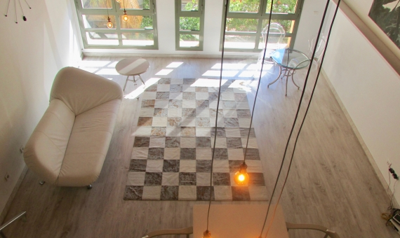 Двухуровневая квартира 100 м2 в центре Эшампле   img_0406-1-570x340-jpg
